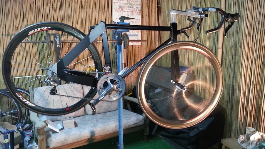 אופני PT