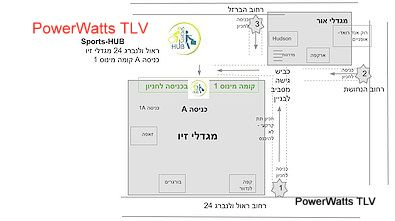 map- sporthub