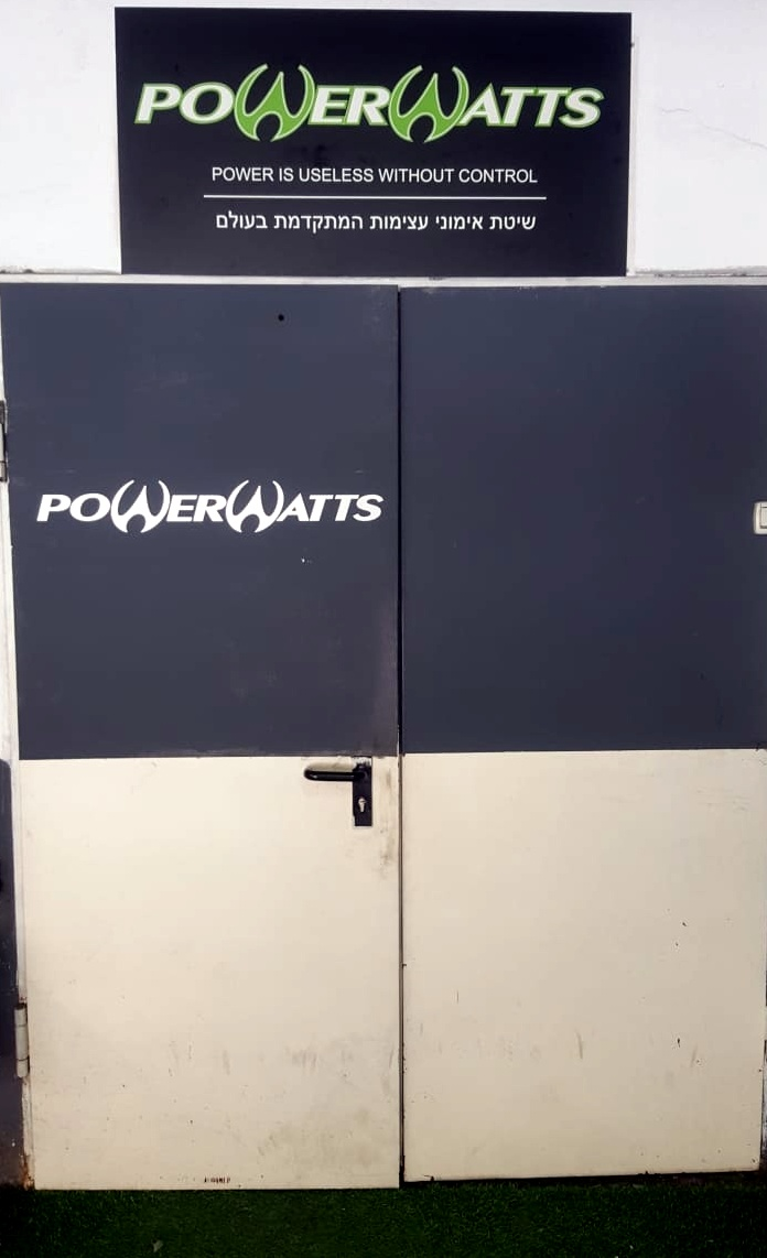 POWERWATTS TLV