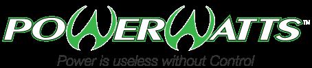PowerWatts Logo